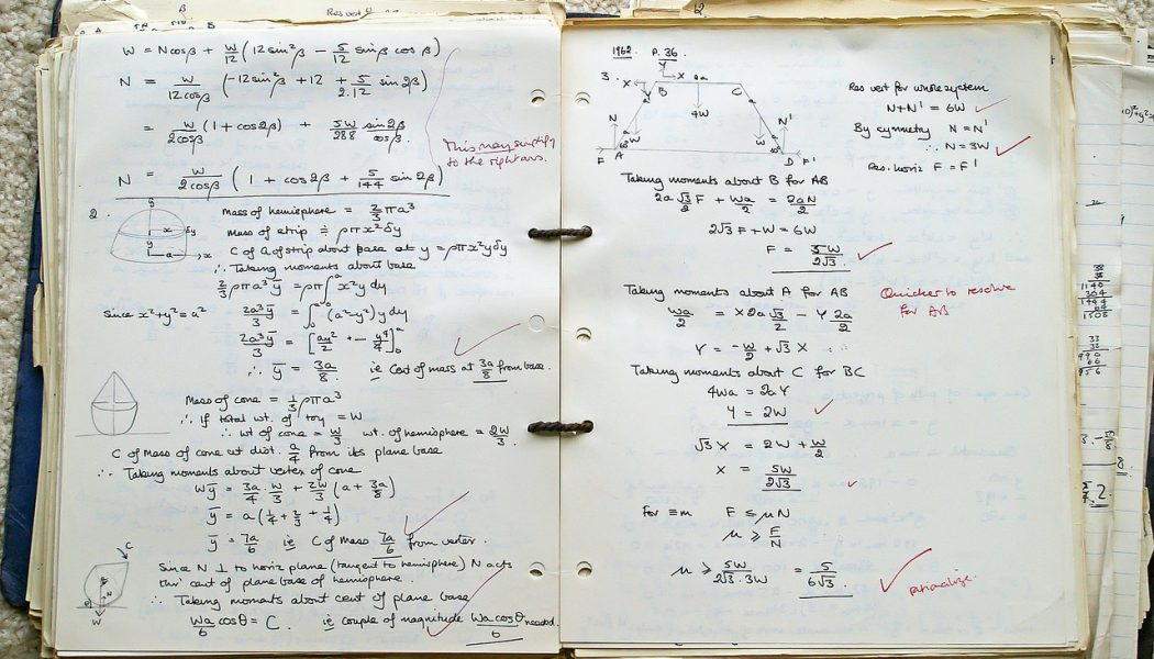 Maths teachers to be trained from April