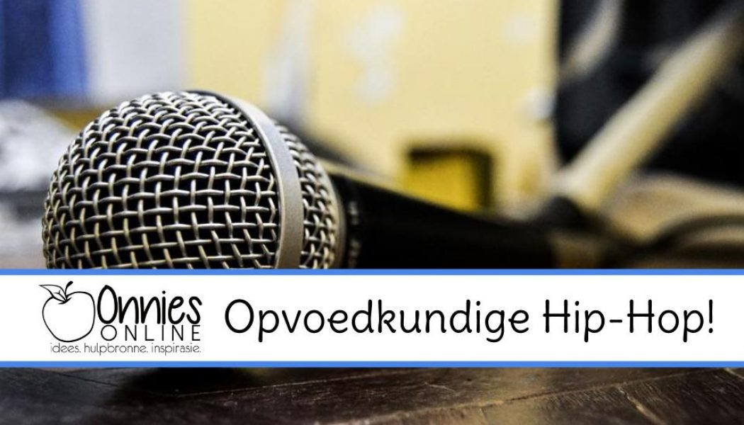 Flocabulary: Opvoedkundige Hip-Hop